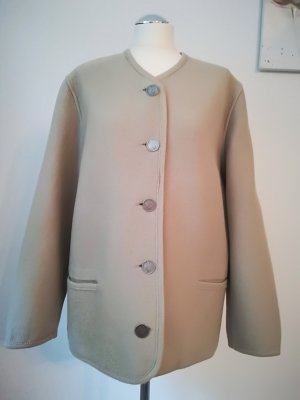 Traditional Jacket beige wool