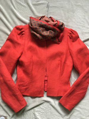Tostmann Traditional Jacket red