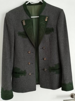 Lodenfrey Traditional Jacket dark grey