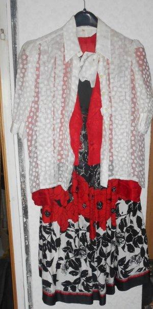 Trachtenkleid 3teilig