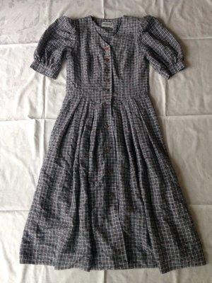 Trachtenkleid aus Baumwolle