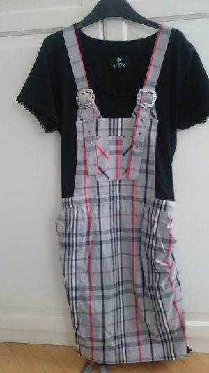 Rettl 1868 Traditional Skirt grey