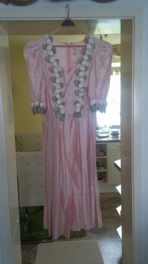 Trachtenkleid von Inzy , rosa , Gr. 42