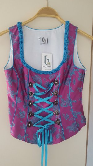Traditional Camisole violet