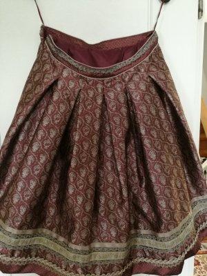 Krüger Traditional Skirt multicolored