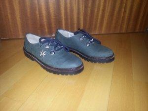 Trachtenschuhe, Damen, Trachten. Schuhe, Größe 37
