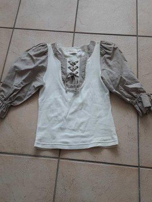 Your 6th Sense Vêtement traditionnel blanc cassé-beige