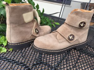 Richter Winter Booties beige