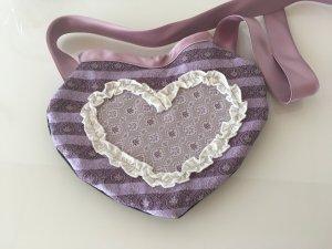 Trachtentasche Dirndltasche Herztasche
