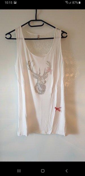 Traditional Shirt white