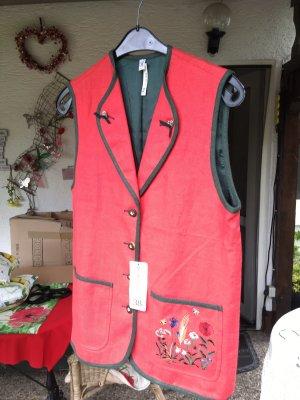 Peek & Cloppenburg Traditional Jacket red