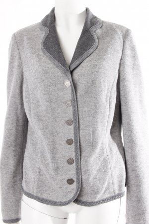 Costume makers costume Blazer Gray