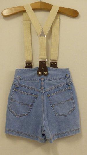 Shorts multicolored cotton