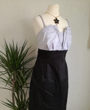 Träger Kleid Business Kleid Abendkleid