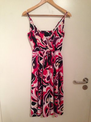 H&M Pinafore dress multicolored