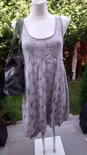 Frogbox Beach Dress light grey