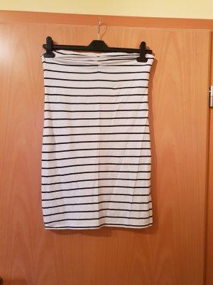 Trägerloes Kleid/Obterteil