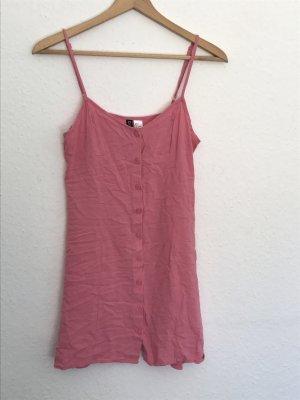 H&M Top lungo rosa