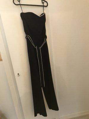Trägerloser Jumpsuit von H&M