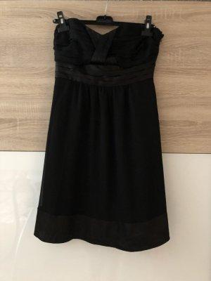 b.p.c. Bonprix Collection Off-The-Shoulder Dress black