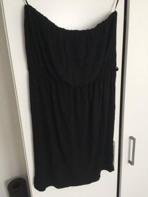 Trägerloses Kleid / Gina Tricot / Gr. S