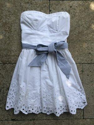 Trägerloses Kleid Hollister