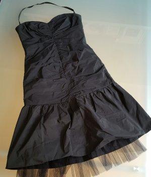 """Trägerloses Kleid """"SWING"""" Gr. 34"""
