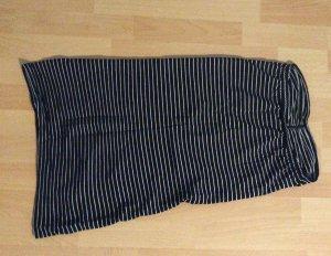 Trägerloses Kleid von Conleys