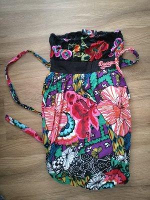 trägerloses Kleid von Desigual