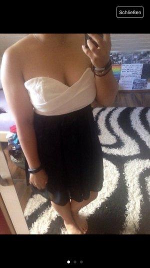 Trägerloses Kleid von Tally Weijl