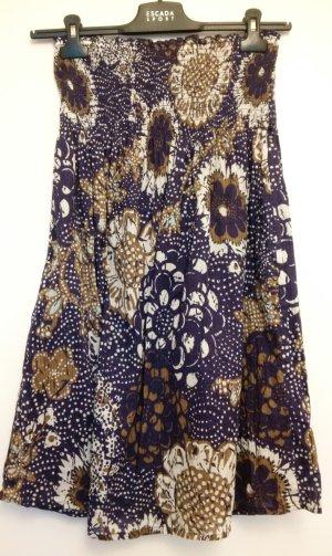 Trägerloses Sommerkleid in lila von Forever 21 Größe S