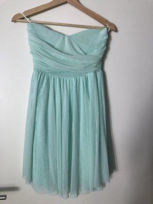 Trägerloses Sommerkleid Mint von tally weijl gr. 38