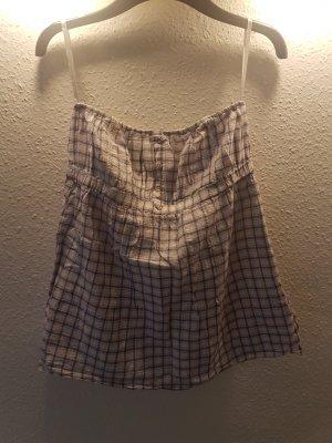 Trägerloses Tshirt