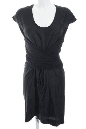 Trägertop schwarz Elegant