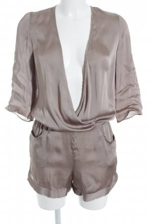 Traffic people Jumpsuit beige Elegant