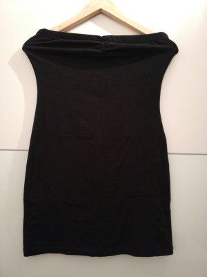 Tragerloses Longshirt / Kleid