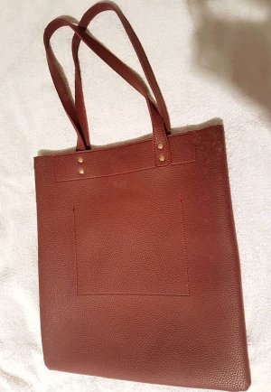 & other stories Shoulder Bag bordeaux
