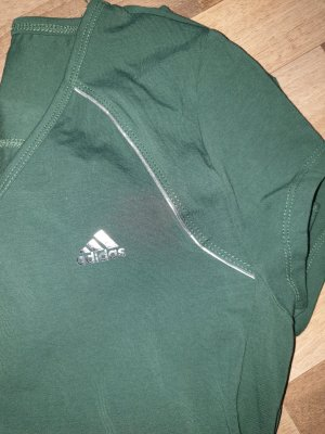 Adidas Abito bianco-verde