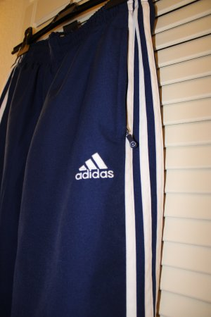 Adidas Leisure suit multicolored