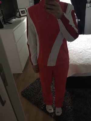 Limited sports Tenue pour la maison blanc-rose