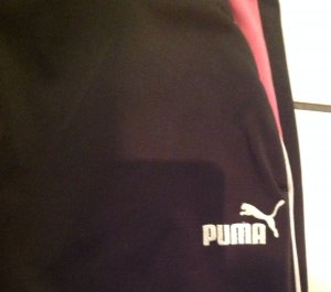 Trainingshose von Puma