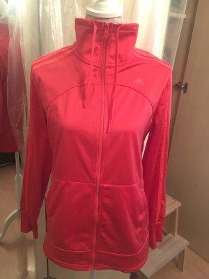Adidas Giacca sport rosa