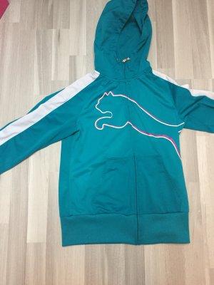 Trainingsjacke der Marke Puma in Größe 38