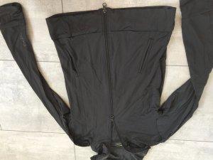 Trainingsjacke schwarz von etirel