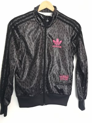 Adidas Sports Jacket black