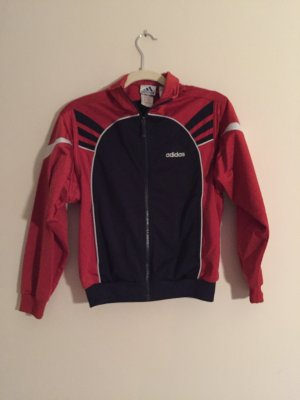 Trainingsjacke von Adidas in XS