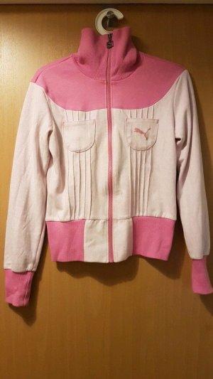 Puma Jacket pink-pink