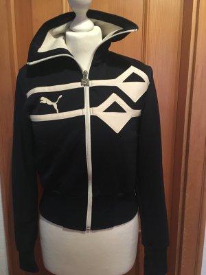Trainingsjacke von Puma