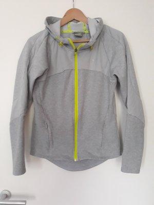 Trainingsjacke von Puma grau Gr.36