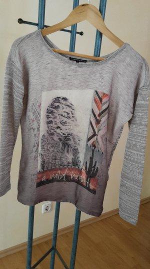 TRAMONTANA feiner Shirt/Bluse Gr. XS